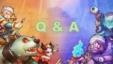 アイヒロ Q&A